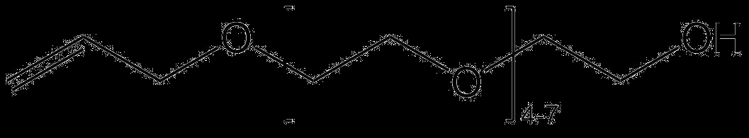 Allyloxy(polyethylene oxide) (1-4 EO)