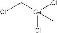 CHLOROMETHYLMETHYLDICHLOROGERMANE