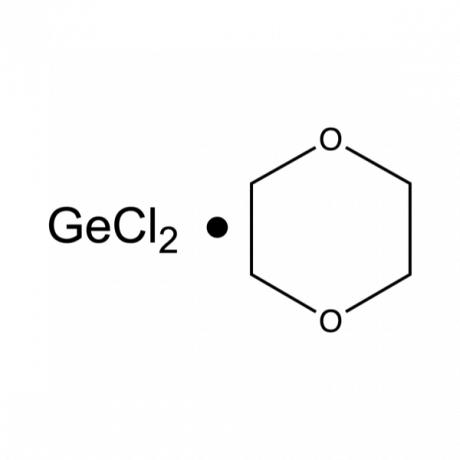 GERMANIUM DICHLORIDE-DIOXANE COMPLEX
