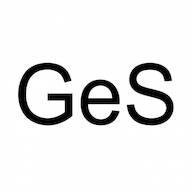 GERMANIUM(II) SULFIDE