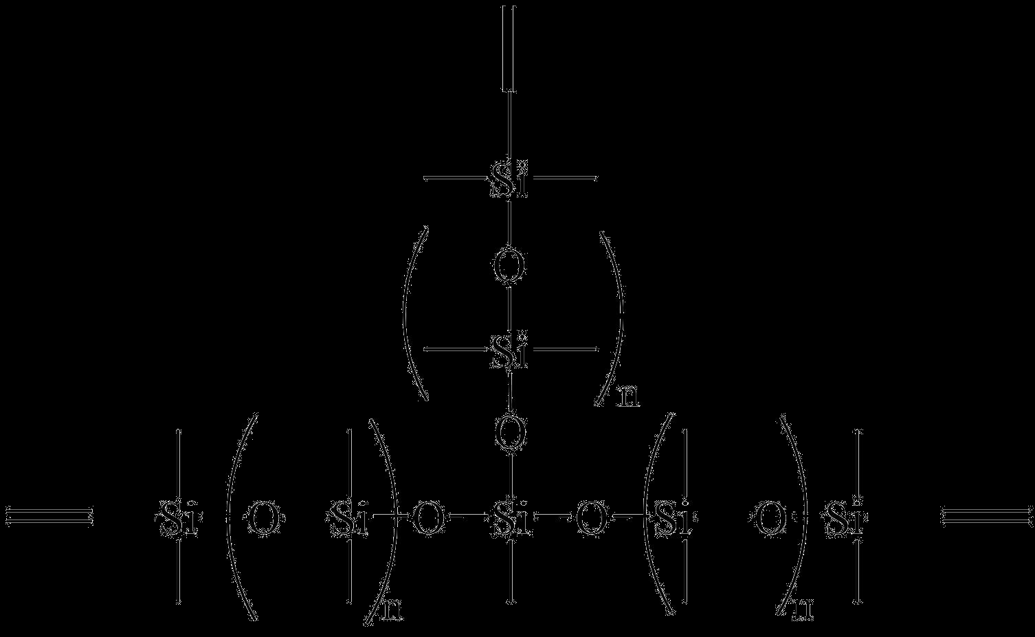 VINYL T-STRUCTURE POLYMER, 15-30 cSt