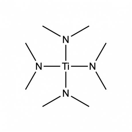 TITANIUM TETRAKIS(DIMETHYLAMIDE), 99+%, LOW METALS