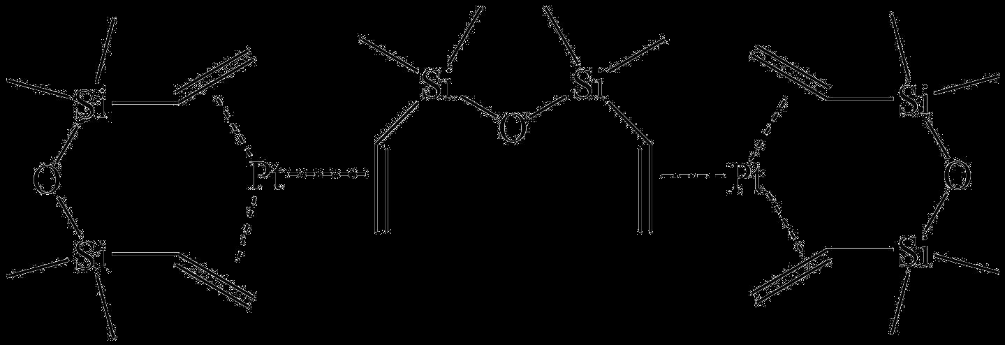 PLATINUM-DIVINYLTETRAMETHYLDISILOXANE COMPLEX; 2% Pt in xylene (LOW COLOR)