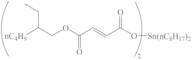DIOCTYLBIS(2-ETHYLHEXYLMALEATE)TIN, tech