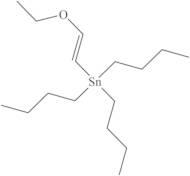 2-ETHOXYVINYLTRI-n-BUTYLTIN