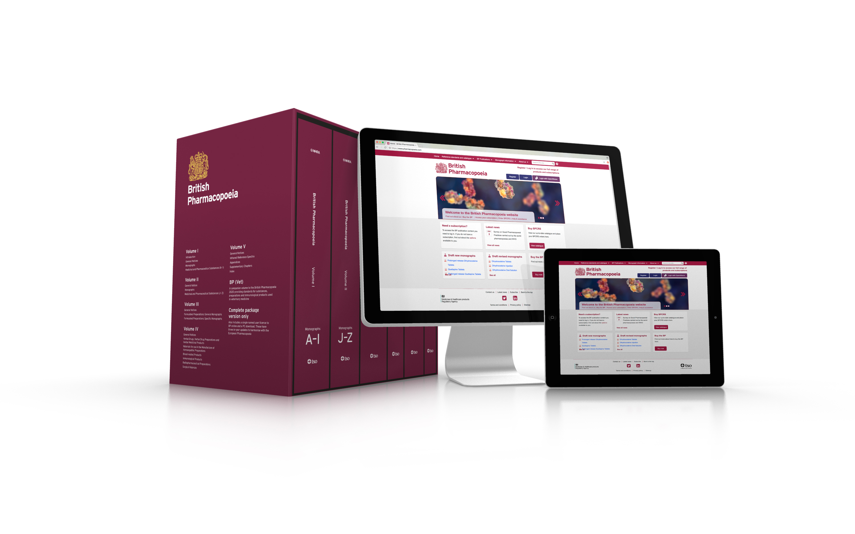 The British Pharmacopoeia 2021 - Single-user online licence