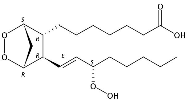 Prostaglandin G1