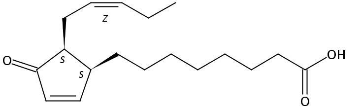 12-Oxo-10,15(Z)-phytodienoic acid