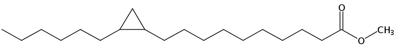Methyl cis-11,12-Methyleneoctadecanoate (Phytomonic)