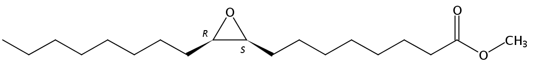 Methyl (±)-cis-9,10-Epoxyoctadecanoate