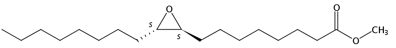 Methyl (±)-trans-9,10-Epoxyoctadecanoate