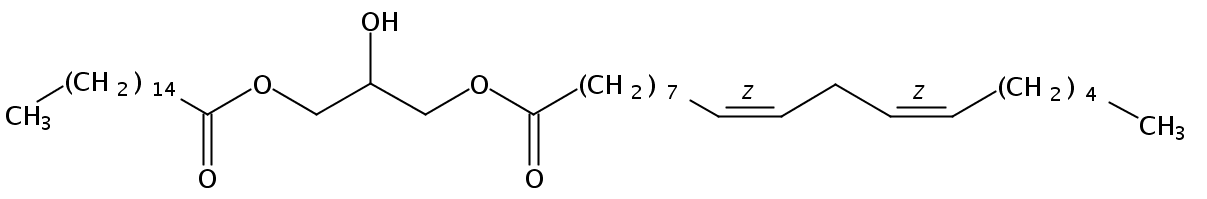 1-Palmitin-3-Linolein
