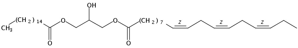 1-Palmitin-3-Linolenin