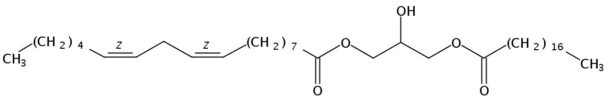 1-Stearin-3-Linolein