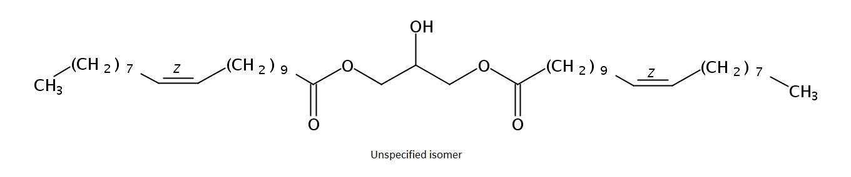 Di-11(Z)-Eicosenoin