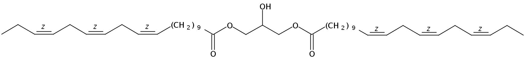 1,3-Dieicosatrienoin