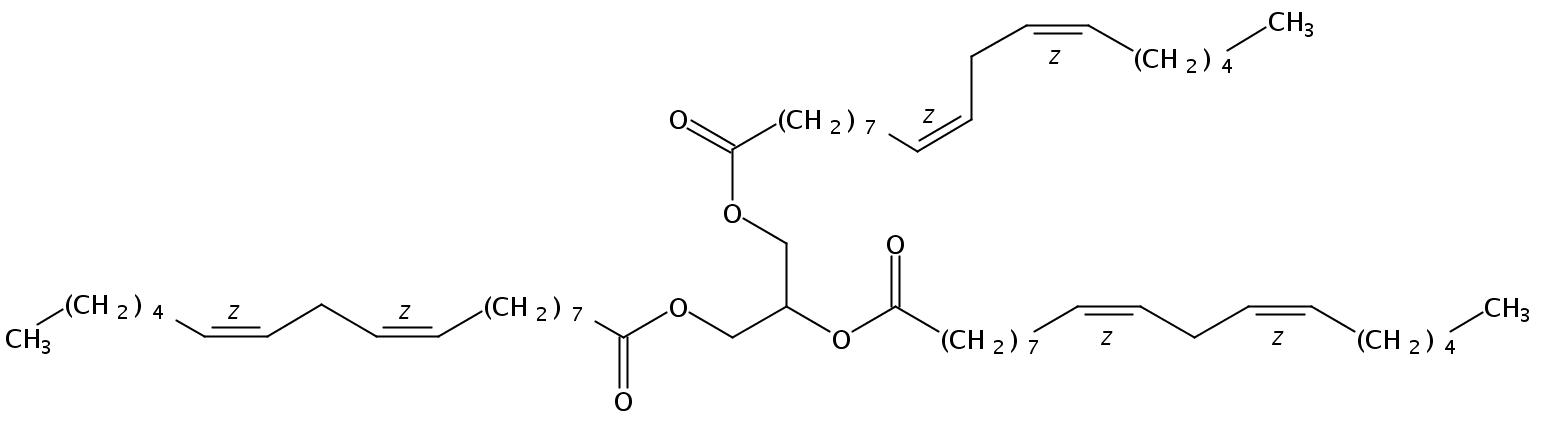 Trilinolein