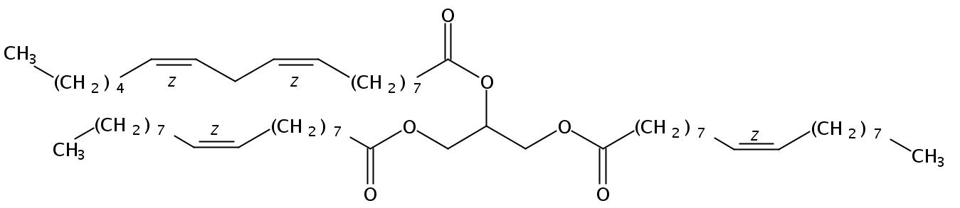 1,3-Olein-2-Linolein