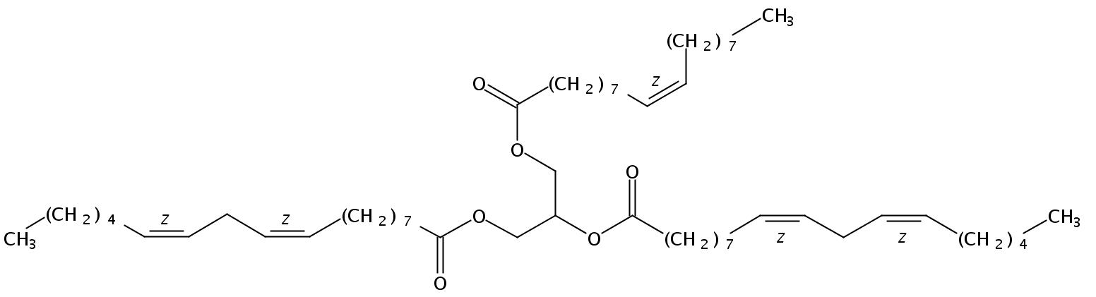 1,2-Linolein-3-Olein