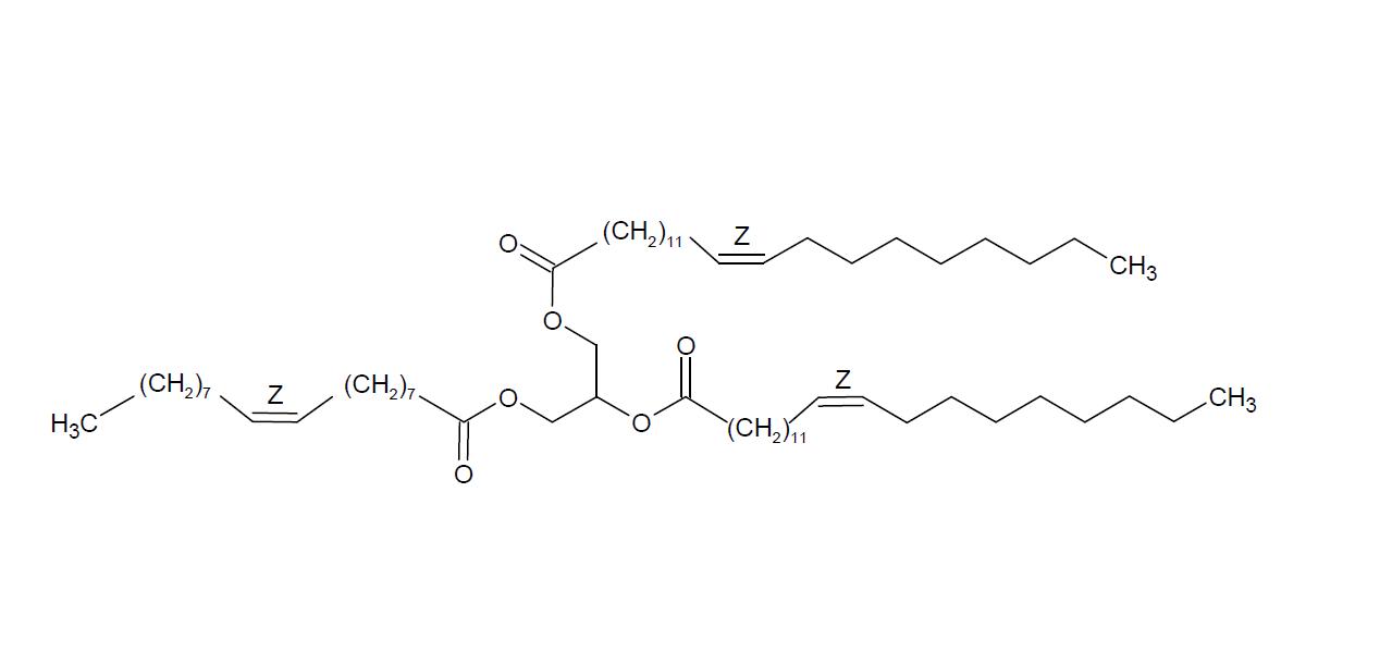 1,2-Erucin(13Z)-3-Olein