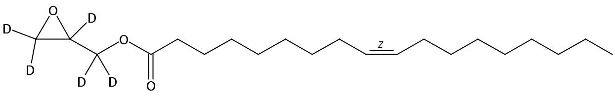 Glycidyl Oleate-d5