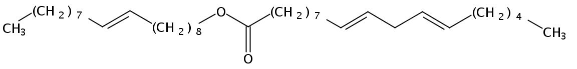 Oleyl Linoleate