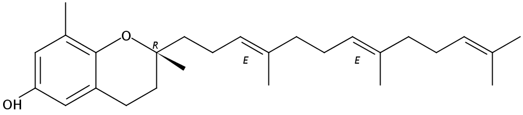 delta-Tocotrienol