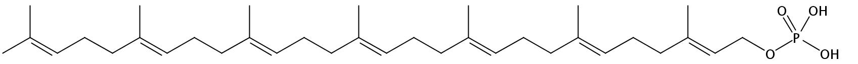 Heptaprenyl-MPDA
