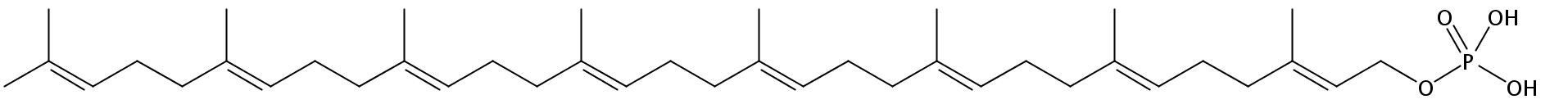 Octaprenyl-MPDA