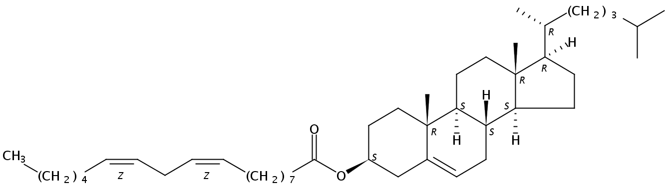 Cholesteryl Linoleate
