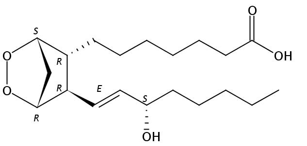 Prostaglandin H1