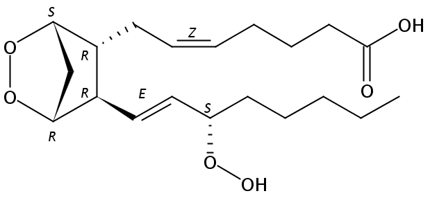 Prostaglandin G2