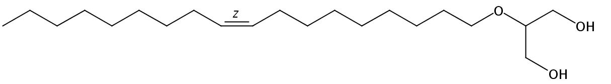 2-Oleoylglycerol ether 95%