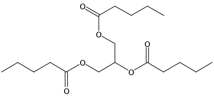 Tripentanoin