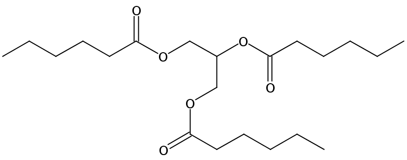 Tricaproin