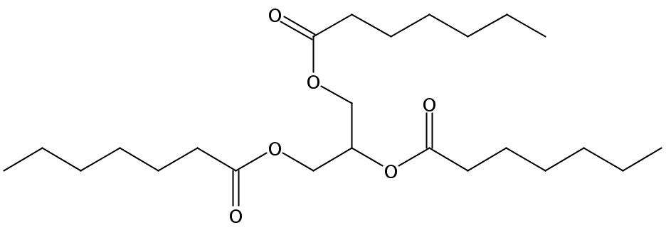 Triheptanoin