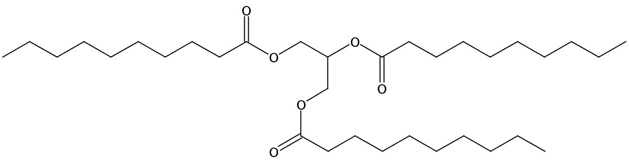Tricaprin