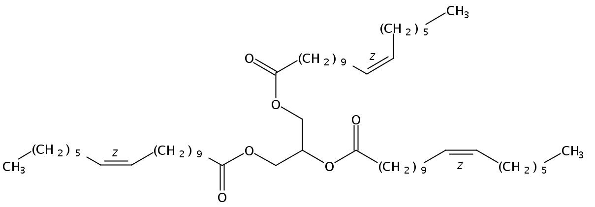 Tri-11(Z)-Octadecenoin