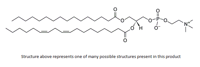 Phosphatidylcholine, PC (heart, bovine)