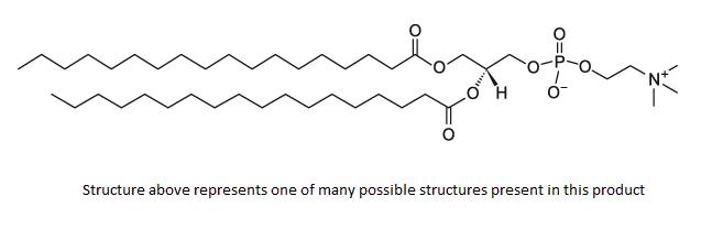Phosphatidylcholine, PC (soybean, hydrogenated)