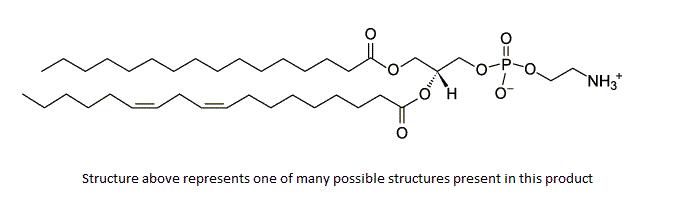 Phosphatidylethanolamine, PE (soya)