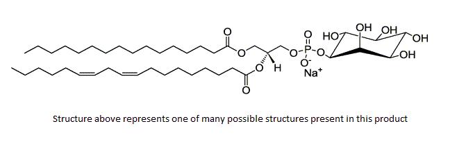 Phosphatidylinositol, PI (plant) NH4+ salt