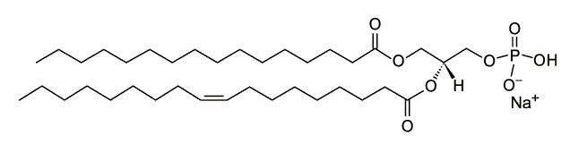 Phosphatidic acid, PA (egg) Na salt