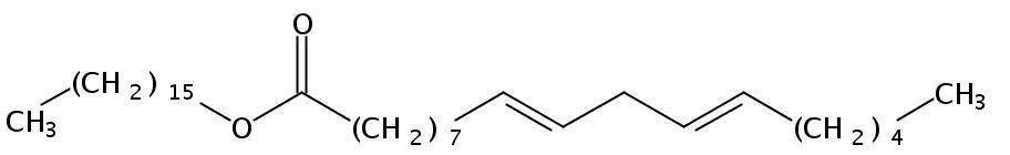 Palmityl Linoleate