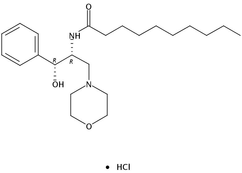 D-threo-PDMP