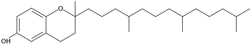gamma-Tocopherol