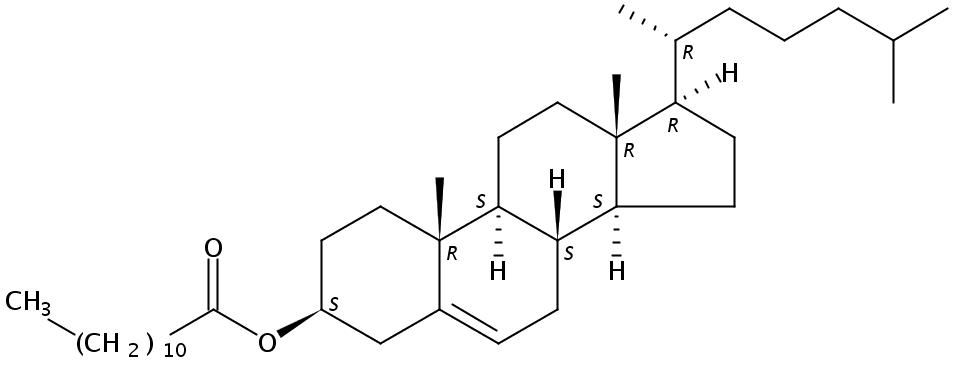 Cholesteryl Laurate
