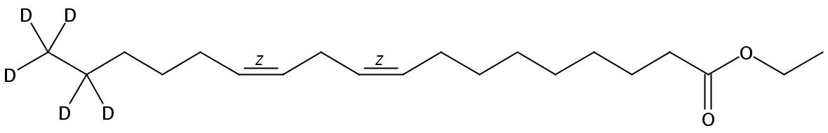Ethyl Linoleate-D5 (Ethyl-D5)