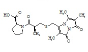 Captopril Related Compound 3