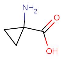 1-Aminocyclopropane-1-carboxylic acid 97%